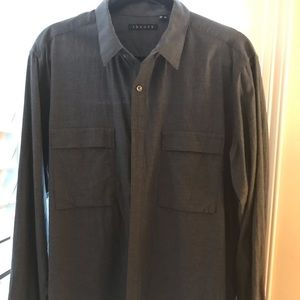 Men's Theory shirt